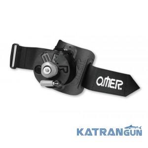 Катушка Omer Match 30 с эластичным ремнем