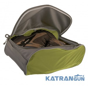 Чохол для взуття Sea To Summit Travelling Light Shoe Bag L