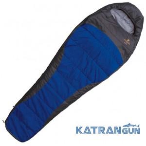 Демисезонный спальный мешок Pinguin Topas Primaloft
