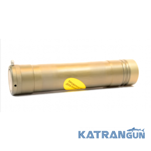 Підводний ліхтар для риболовлі Zelinka Z2000 Magnum