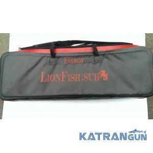 Чехол для подводного ружья LionFish 80 см