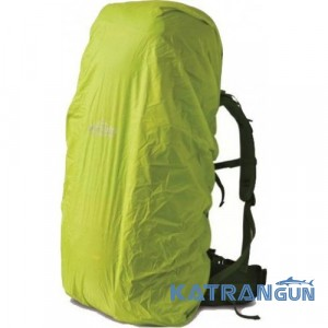 Накидка на рюкзак Pinguin Raincover