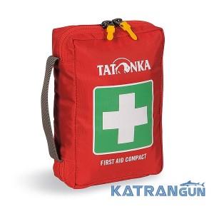 Аптечка для надання першої медичної допомоги Tatonka First Aid Compact