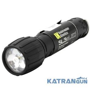 Светодиодный фонарь для дайвинга Underwater Kinetics SL3 eLED
