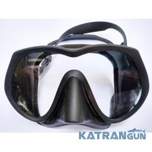 Гарна маска для дайвінгу BS Diver Tuna