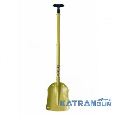 Компактная лопата для снега Pieps Shovel Tour T