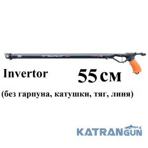 Инверторный арбалет MVD Predator Zeso Invert Roller 55 см; без гарпуна катушки, тяг и линя