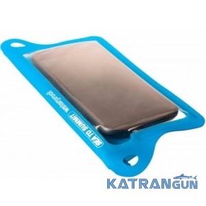 ГермочехолSea To Summit TPU Guide W/P Case для Smartphones