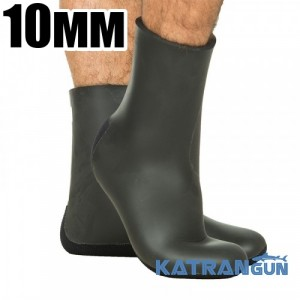 Носки голые Marlin Smooth Skin, 10 мм