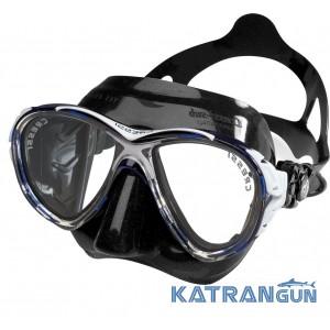 Маска для підводного плавання Cressi Sub Eyes Evolution
