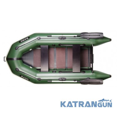 Моторний човен для риболовлі Bark BT-270