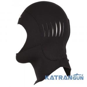 Шлем для дайвинга Apeks Hood Zippered