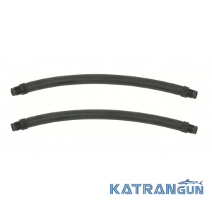 Salvimar парная тяга Elastico/rubber Cat. B  (o17~18mm) 28 см x 105