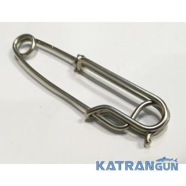 Карабін для підводних рушниць KatranGun 9 см