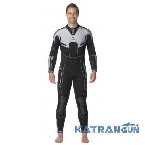 Гідрокостюм чоловічий Waterproof W4 5мм Men