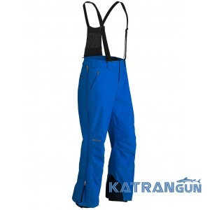 Штормові штани самоскиди Marmot Spire Pant
