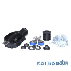 Инвертная роликовая голова MVD Invert Roller G2 kit для Pathos