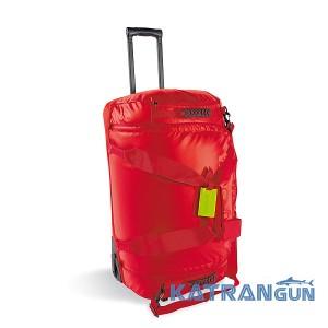 Дорожня сумка чемодан Tatonka Barrel Roller L