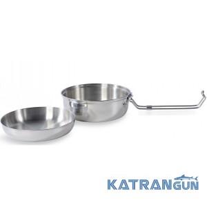 Туристичний посуд Tatonka Scout Set 1.5L