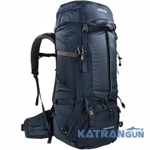 Рюкзак для пеших походов Tatonka Yukon 60+10 navy