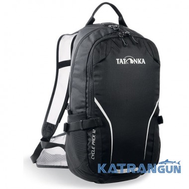 Велосипедний рюкзак Tatonka Cycle Pack 12