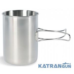Походная кружка Tatonka Handle Mug 850