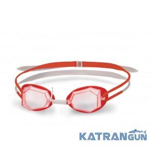 Стартовые очки для плавания Head Diamond
