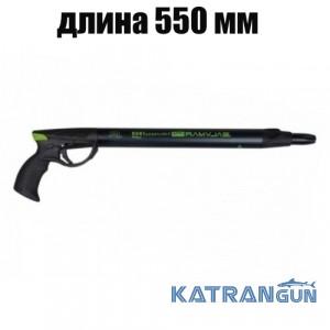 Пневмовакуумное подводное ружье Salvimar Predathor Vuoto Special 55 (без регулятора)