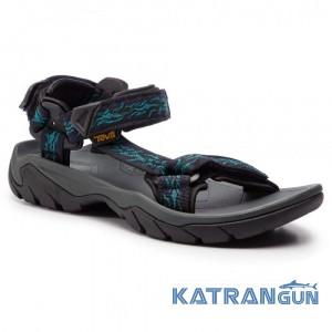 Функціональні сандалі Teva Terra Fi 5 Universal M's