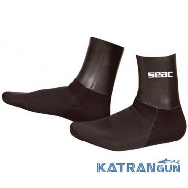 Шкарпетки неопрен Seac Sub Anatomic 5 мм