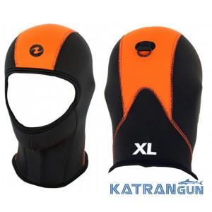 Шлем для мужчин и женщин Aqua Lung к гидрокостюму Safaga 5.5 мм