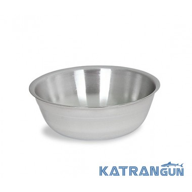 Туристическая миска Tatonka Thermo Bowl