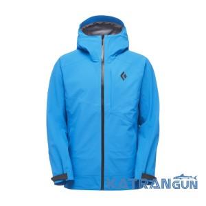 Куртка мужская лыжная Black Diamond Recon Stretch Ski Shell