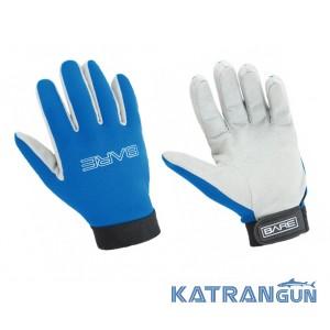 Перчатки для дайвинга Bare Tropic Sport Glove 2 мм