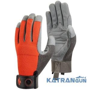 Альпинистские перчатки Black Diamond Crag Gloves