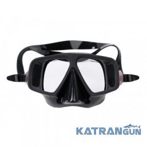 Маска для подводной охоты для начинающих Scorpena RedLine Kappa
