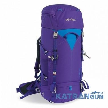 Трекінговий жіночий рюкзак Tatonka Lyid 40