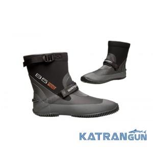 Ботинки для сухого гидрокостюма Waterproof B5 Marine
