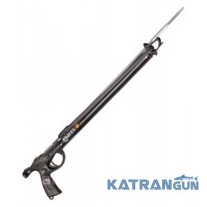 Короткий арбалет для подводной охоты Mares Sniper PS; длина 45 см