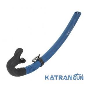 Подводная трубка Marlin Matte, синяя
