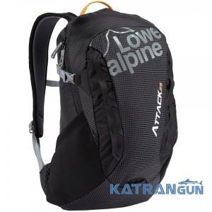 Рюкзак для активного відпочинку Lowe Alpine Attack 25