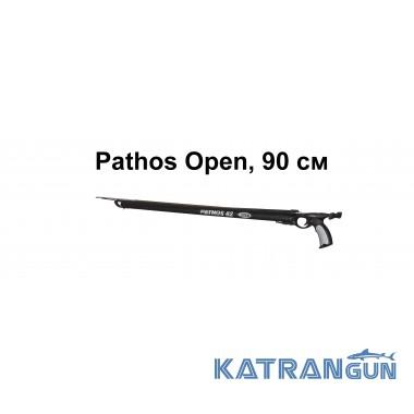 Арбалет з кільцевими тягами Pathos Open, 90 см