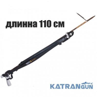 Карбоновый арбалет для подводной охоты Mares Phantom Carbon 110
