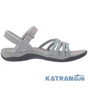 Элегантные сандалии Teva Elzada Sandal WEB W's