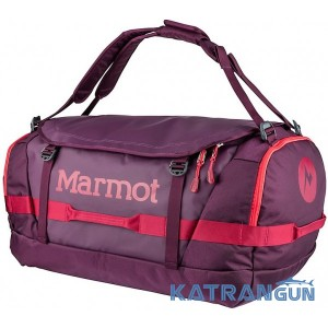 Дорожная сумка Marmot Long Hauler Duffel Large
