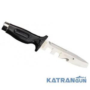 Нож для дайвинга AquaLung Diablo Tool