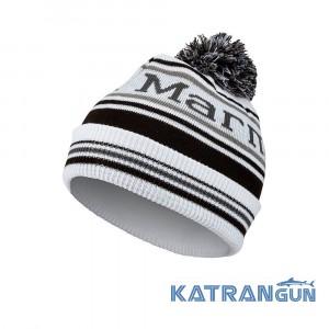 Шапка для мальчиков Marmot Boy's Retro Pom Hat