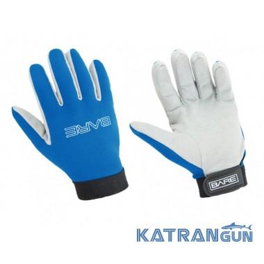 Рукавички для дайвінгу Bare Tropic Sport Glove 2 мм