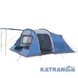 Кемпинговая палатка на 6 человек Pinguin Interval 6