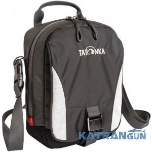 Сумка для документов Tatonka Travel Pouch Titan Grey